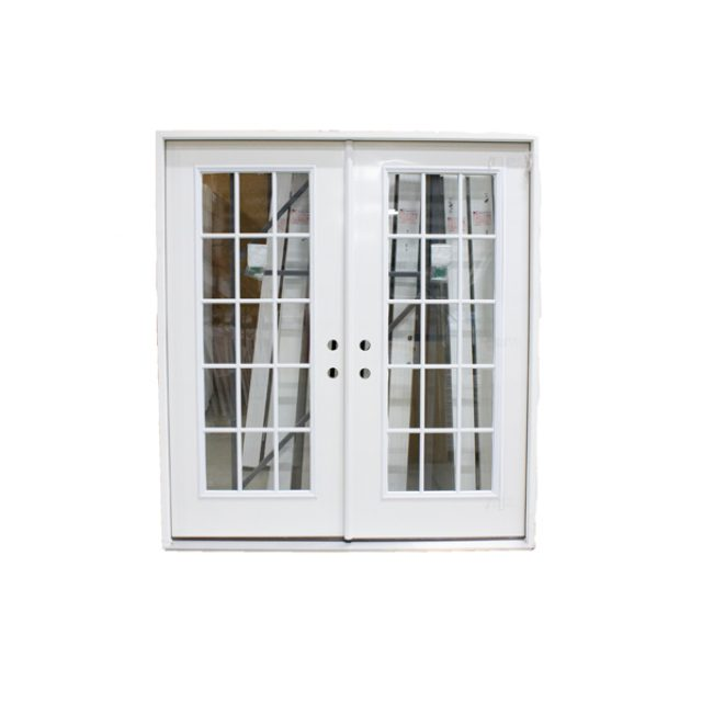 15 Lite RH Patio Door