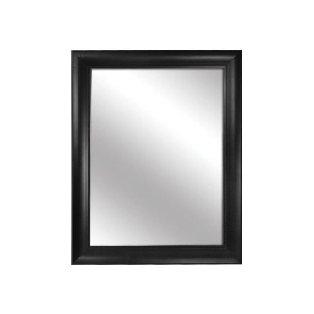 30 x 42 black mirror heeby 39 s surplus inc. Black Bedroom Furniture Sets. Home Design Ideas