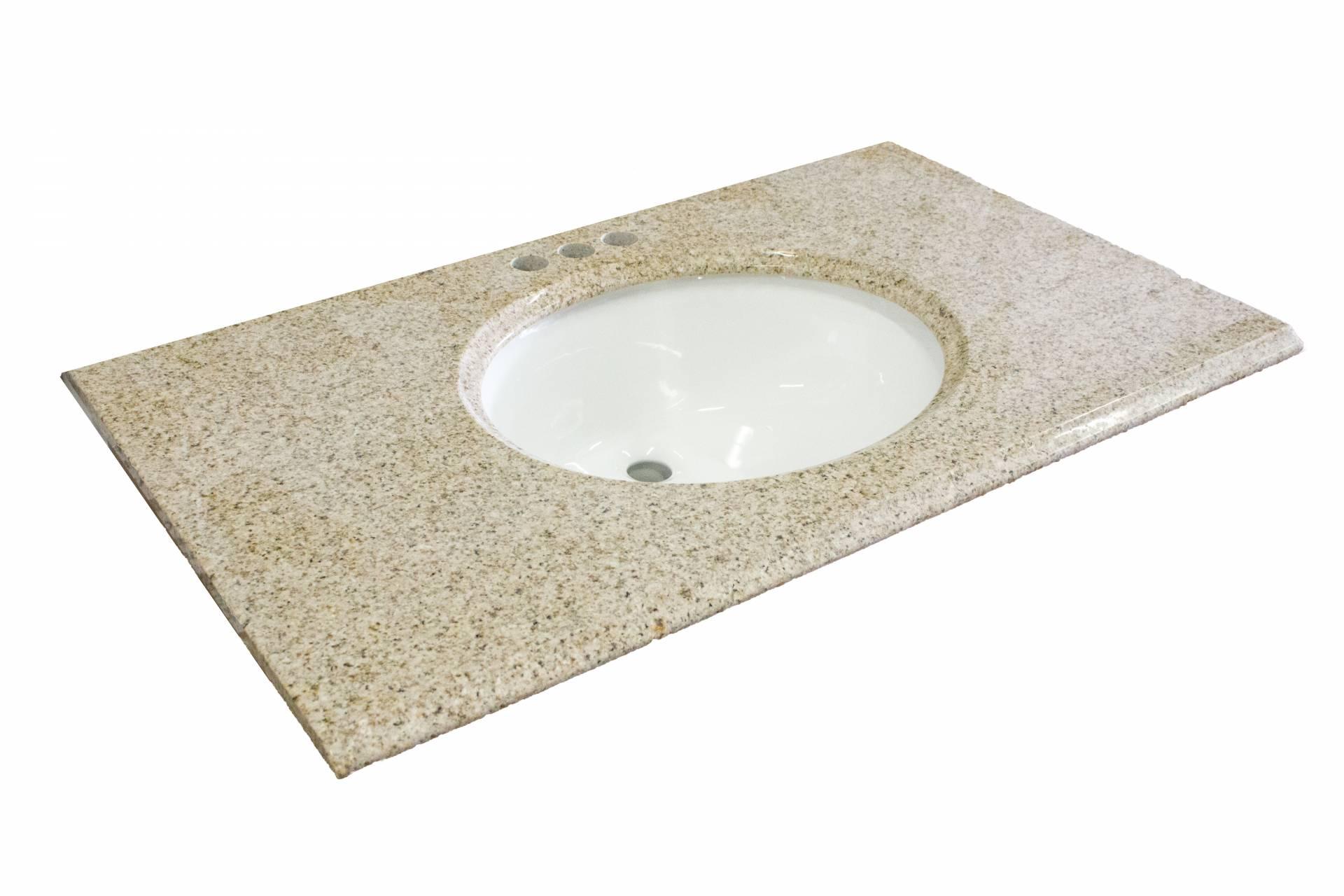 Granite Vanity Top 37 X 19 Sunset Heeby S Surplus Inc