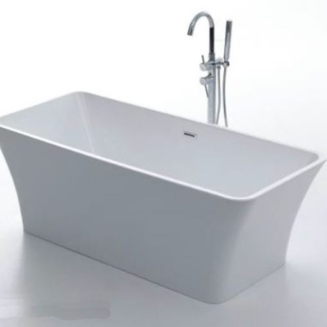 Free Standing Tubs Archives | Heeby\'s Surplus Inc.