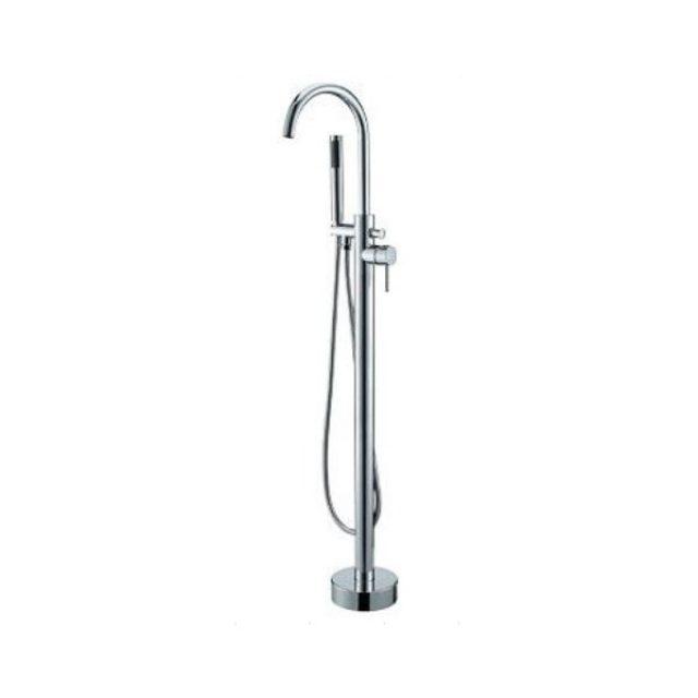 High Quality Free Standing Bathtub Faucet Chrome | Heeby\'s Surplus Inc.