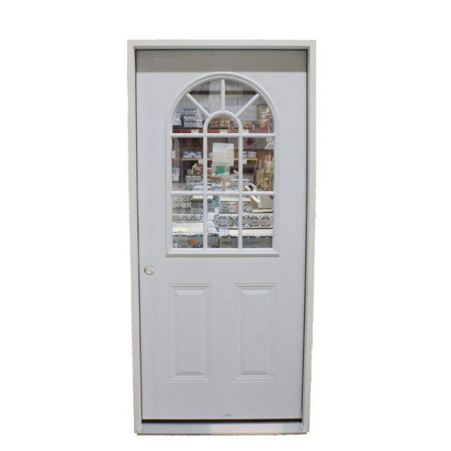 11 Lite Doors