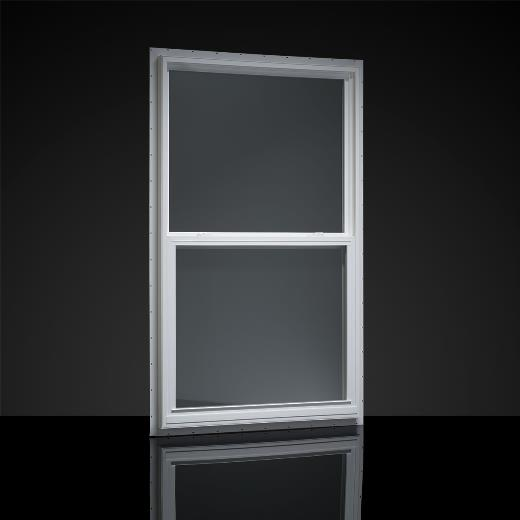 36 x 54 metal industry new construction clear windows for New construction windows