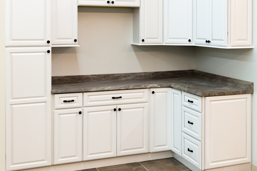 Newport Kitchen Cabinets newport white kitchen cabinets | heeby's surplus inc.