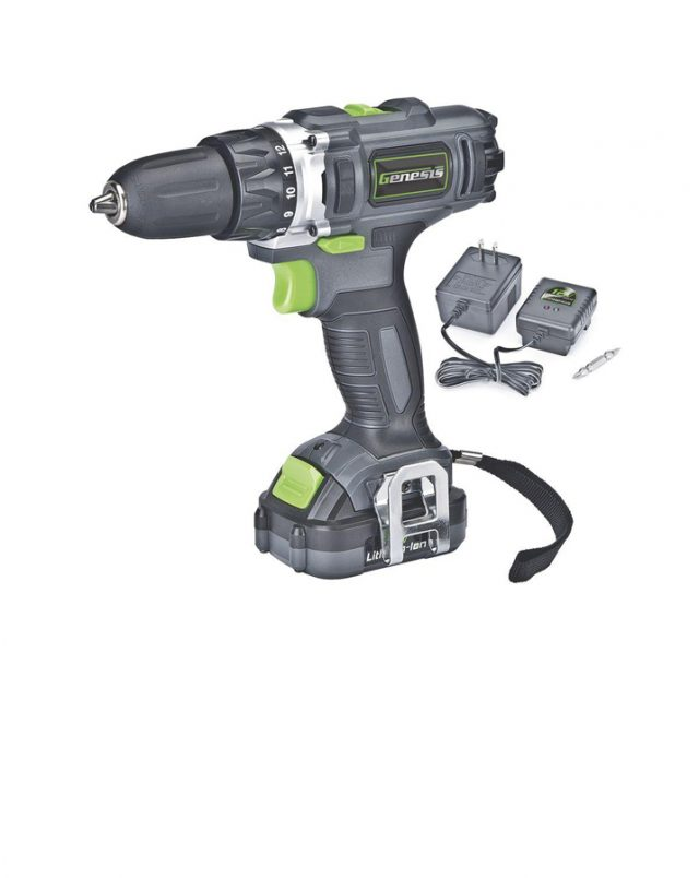 Power Drill 2