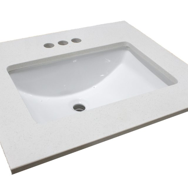 top grey granite bathroom vanities single bowl p rushmore x foremost only vanity