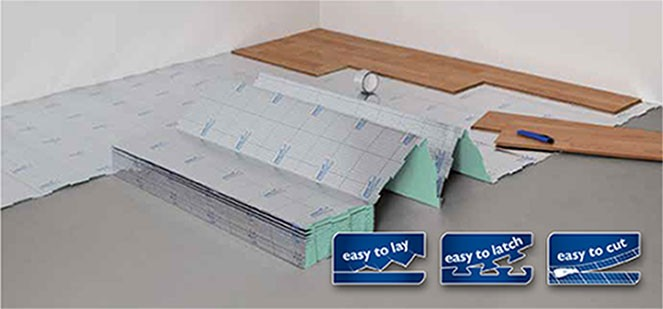 Selitac Laminate Floor Underlayment Heeby S Surplus Inc
