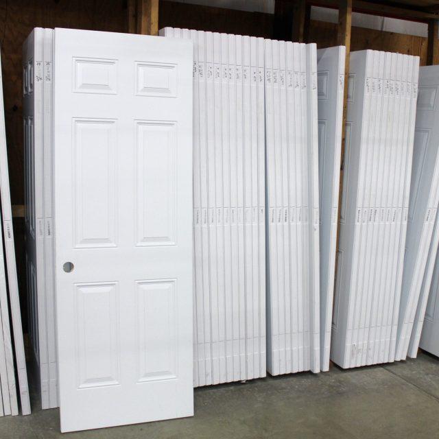 6 Panel Slabs