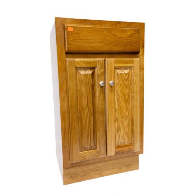 Regal Oak Bathroom
