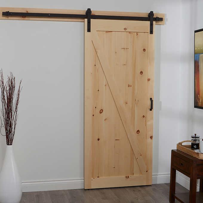 Gentil Barn Door