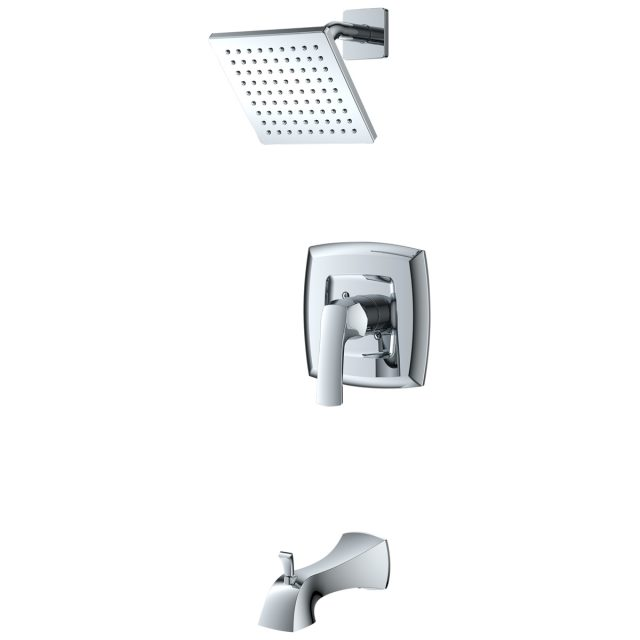 Tub and Shower Faucets Archives | Heeby\'s Surplus Inc.
