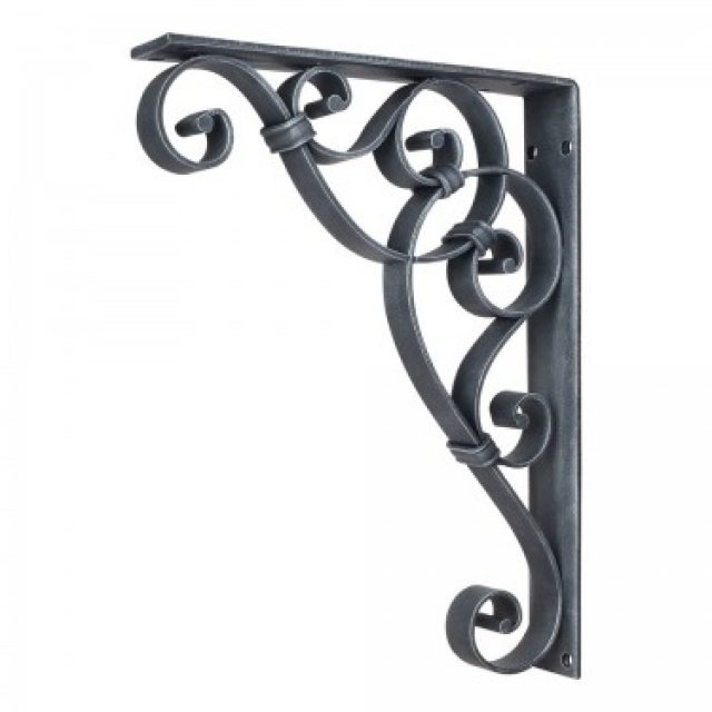 Kitchen Metal Bar Brackets