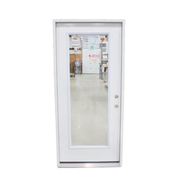 Full Lite Doors