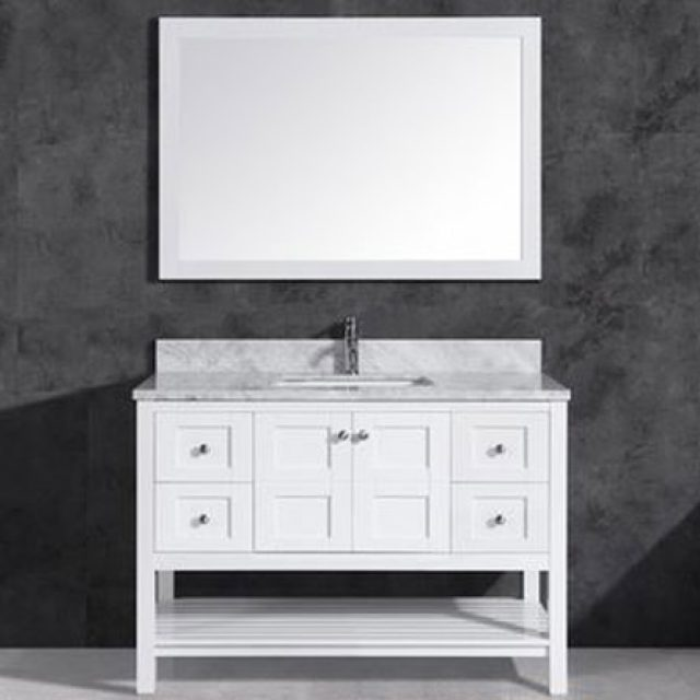Combo Vanity Sets