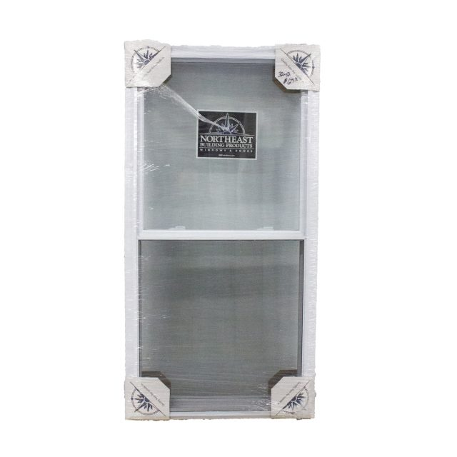 Northeast Stock Replacement Windows u value .44