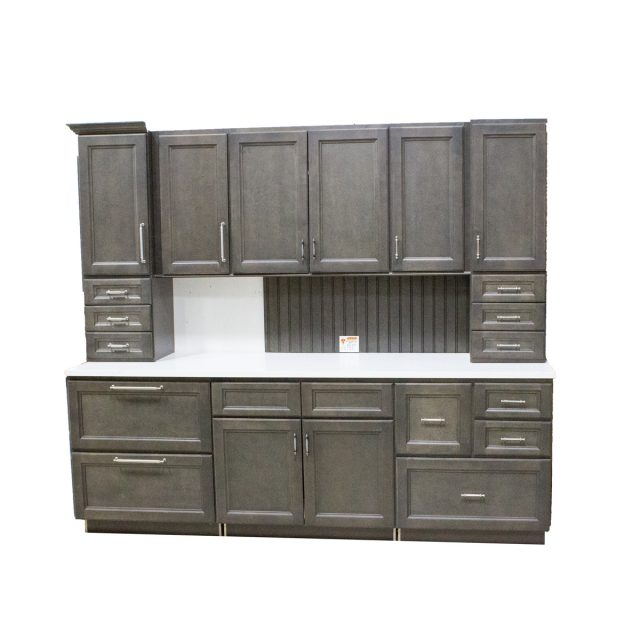 Stonebridge Gray (Assembly Required)
