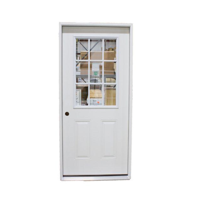 9 Lite Doors