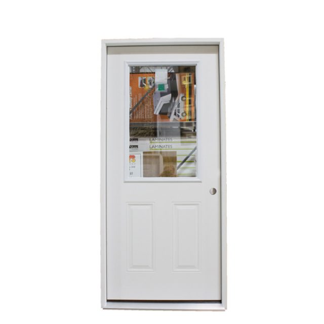 1 Lite Doors