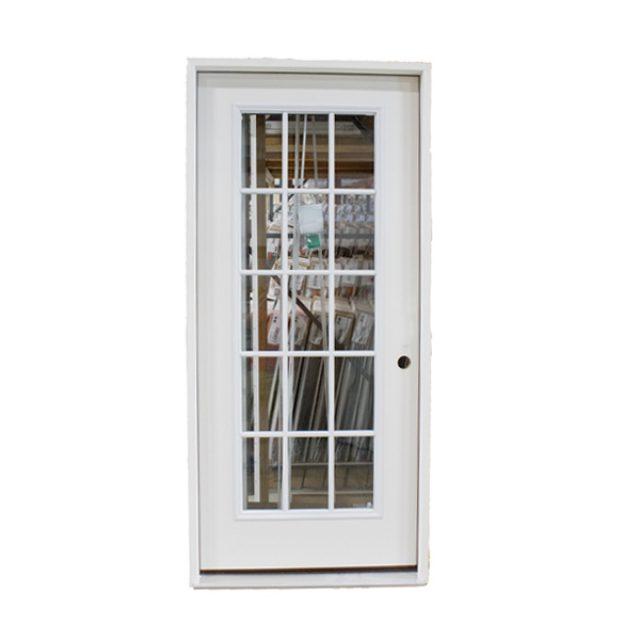 15 Lite Doors